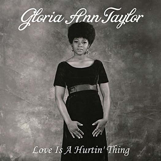 GLORIA TAYLOR ANN LOVE IS A HURTIN' THING LP VINYL NEW 33RPM