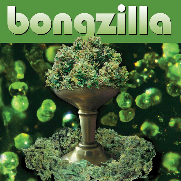 Bongzilla Stash Vinyl LP New 2019
