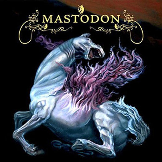 MASTODON REMISSION LP VINYL NEW 33RPM