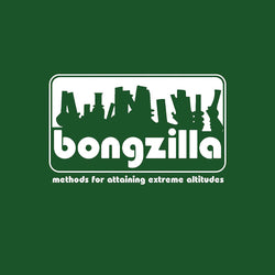 Bongzilla Methods for Attaining Extreme Altitudes Vinyl LP New Out 26/07/19