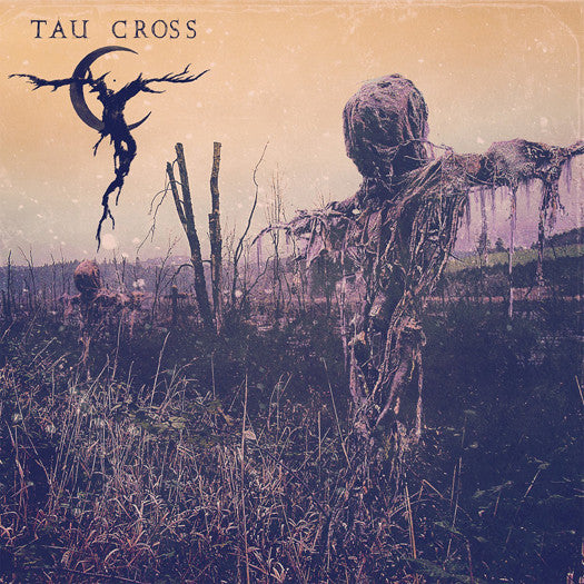 Tau Cross Tau Cross LP Vinyl New