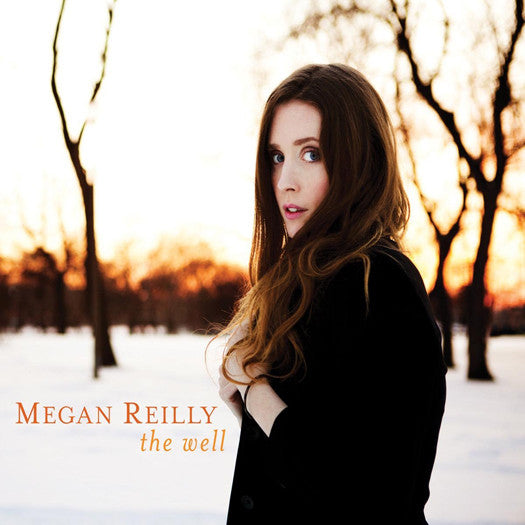 MEGAN REILLY THE WELL LP VINYL NEW 33RPM