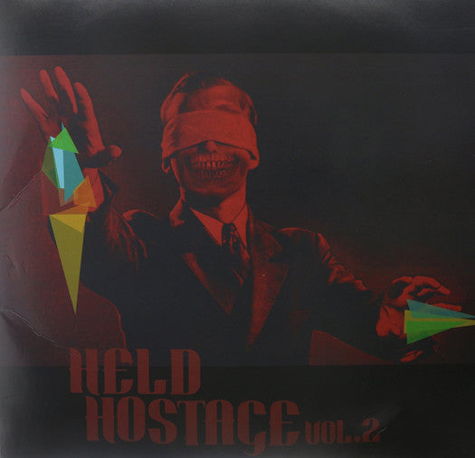 HELD HOSTAGE 2 VARIOUS LP VINYL NEW (US) 33RPM