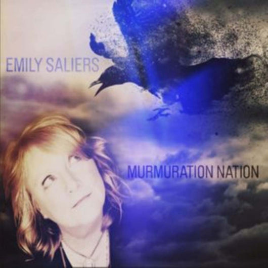 EMILY SAILERS Murmuration Nation LP Vinyl NEW