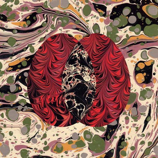 GRUMBLING FUR FurFour LP Vinyl NEW