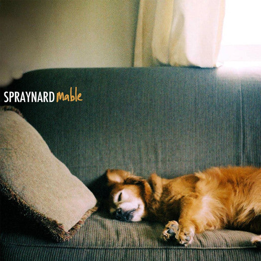 SPRAYNARD MABLE LP VINYL NEW (US) 33RPM
