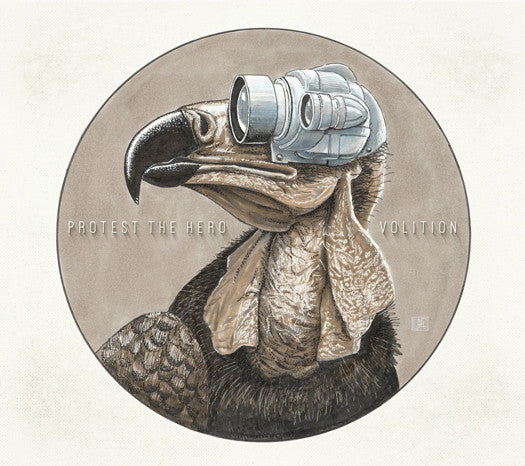 PROTEST THE HERO VOLITION LP VINYL NEW (US) 33RPM