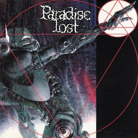 PARADISE LOST LOST PARADISE LP VINYL NEW (US) 33RPM