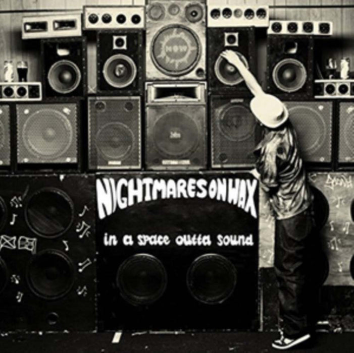 NIGHTMARES ON WAX In A Space Outta Sound LP Vinyl NEW