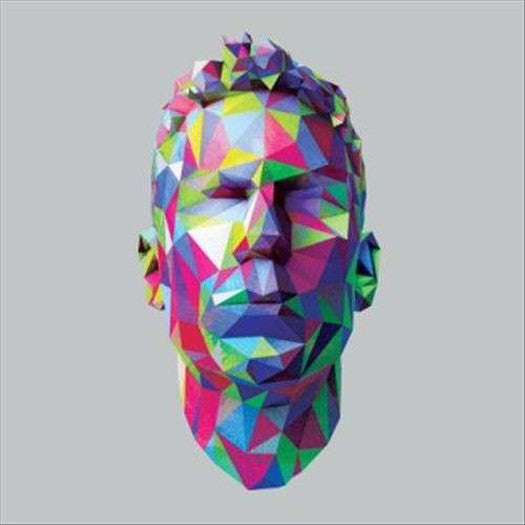 JAMIE LIDELL JAMIE LIDELL LP VINYL 33RPM NEW 2013 DOUBLE LP