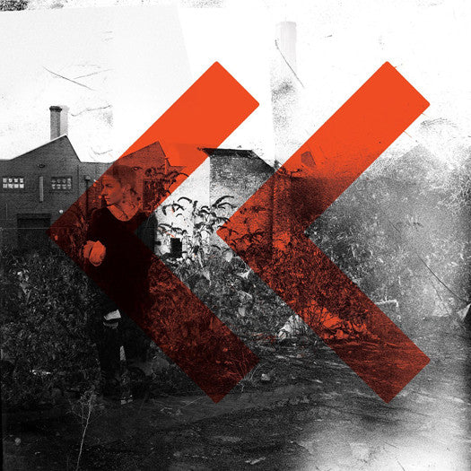 LONELADY HINTERLAND LP VINYL NEW 2015 33RPM