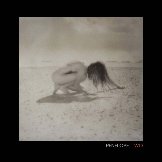 Penelope Trappes Penelope Two Vinyl LP New 2018