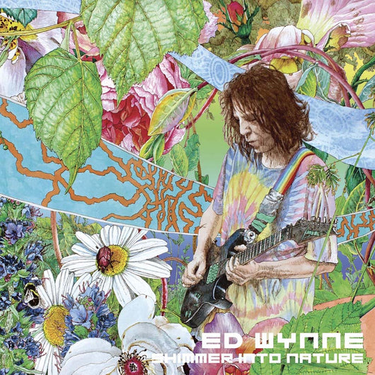 Ed Wynne Shimmer Into Nature Vinyl LP New 2019