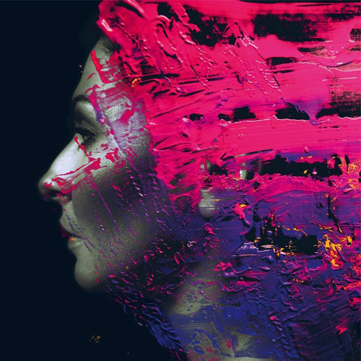 STEVEN WILSON HAND CANNOT ERASE LP VINYL NEW (US) 33RPM