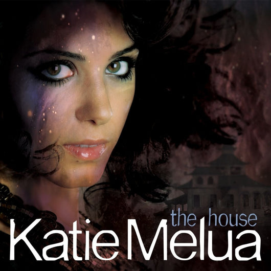 KATIE MELUA THE HOUSE LP VINYL 33RPM NEW