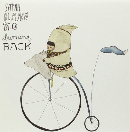 Sarah Blasko - No Turning Back [7