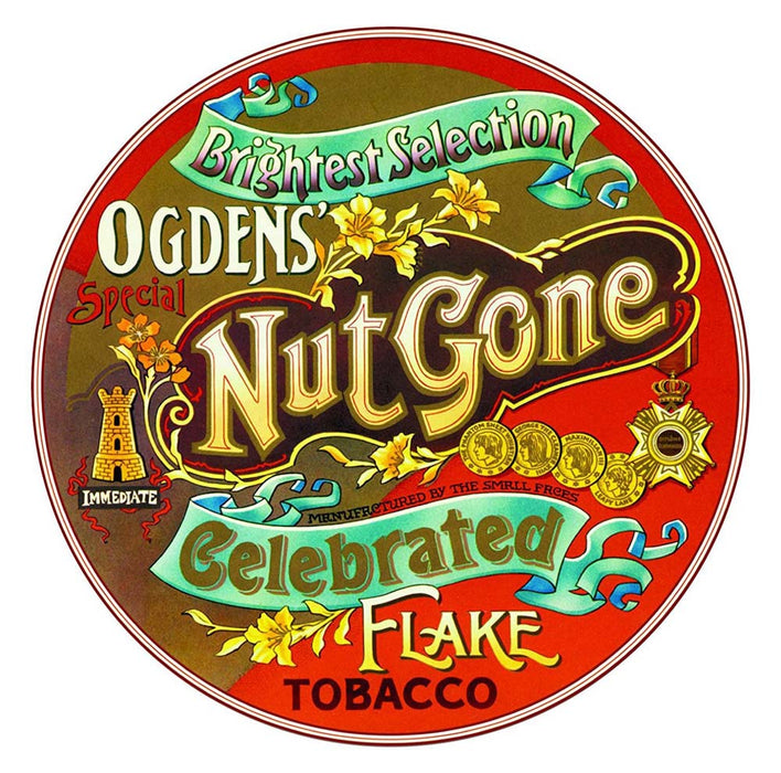 SMALL FACES Ogdens Nut Gone Flake LP Vinyl NEW 2017