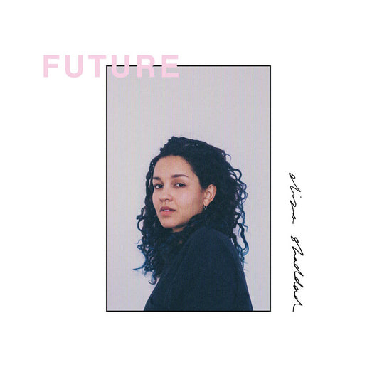 Eliza Shaddad Future Vinyl LP New Pre Order 26/10/18