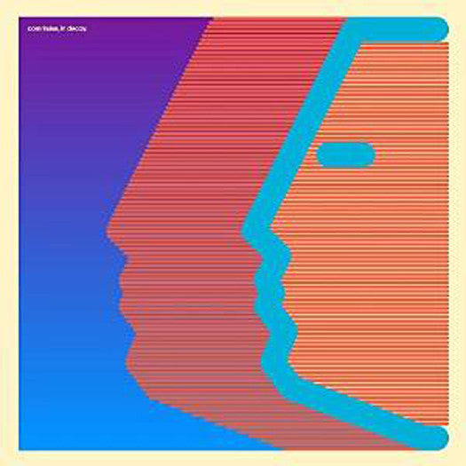 COM TRUISE INDECAY LP VINYL NEW 33RPM