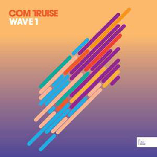 COM TRUISE WAVE 1 12 INCH VINYL SINGLE NEW 45RPM