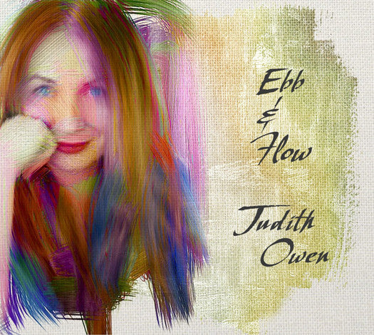 JUDITH OWEN EBB & FLOW LP VINYL NEW 33RPM