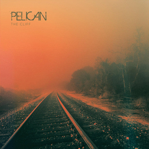 PELICAN CLIFF LP VINYL NEW (US) 33RPM