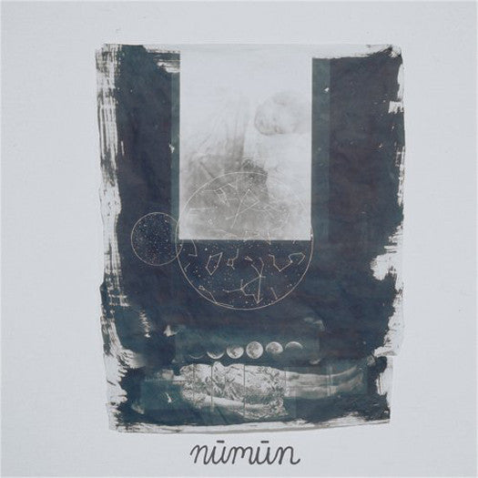 JOHANNA WARREN NUMUN LP VINYL AND DOWNLOAD NEW (US) 33RPM