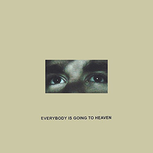 CITIZEN EVERYBODY IS GOING TO HEAVEN LP VINYL