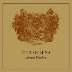 CULT OF LUNA Eternal Kingdom 2LP Vinyl NEW PRE ORDER 08/12/17