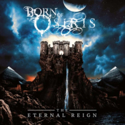 BORN OF OSIRIS The Eternal Reign VINYL NEW 2017