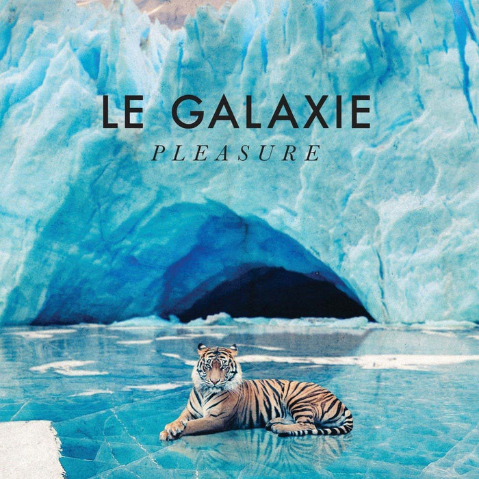LE GALAXIE Pleasure LP Vinyl NEW 2018