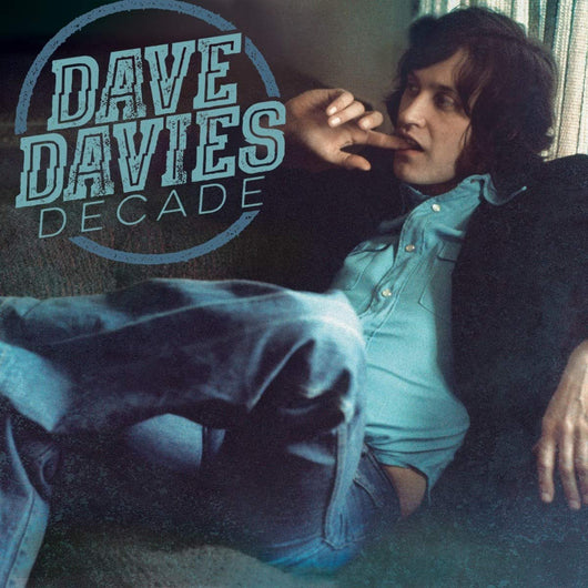 Dave Davies Decade Vinyl LP New 2018