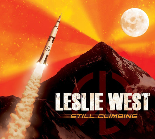 LESLIE WEST STILL CLIMBING LP VINYL 33RPM NEW