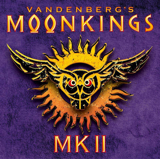 VANDENBURGS MOONKINGS Mk II LP Vinyl NEW PRE ORDER 03/11/17