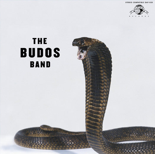 BUDOS BAND BUDOS BAND III LP VINYL NEW (US) 33RPM