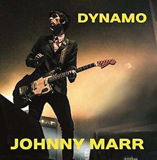 JOHNNY MARR DYNAMO 7
