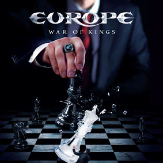 EUROPE WAR OF KINGS LP VINYL NEW 33RPM