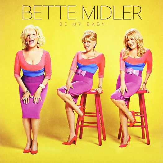 BETTE MIDLER BE MY BABY 12
