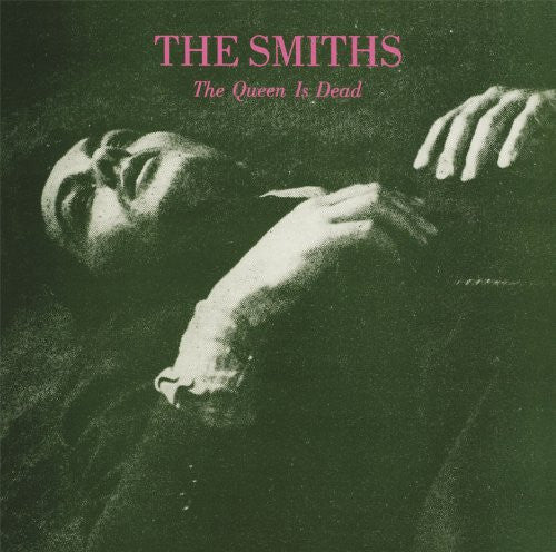 The Smiths - The Queen Is Dead Vinyl LP Remastered Edition New 2012