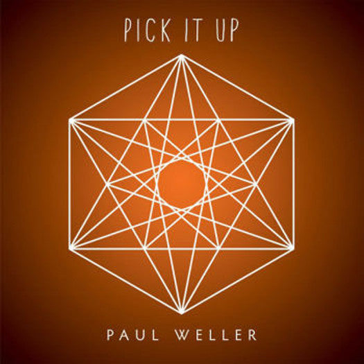 PAUL WELLER PICK IT UP VINYL SINGLE NEW