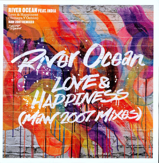 River Ocean Love And Happiness 1994 12