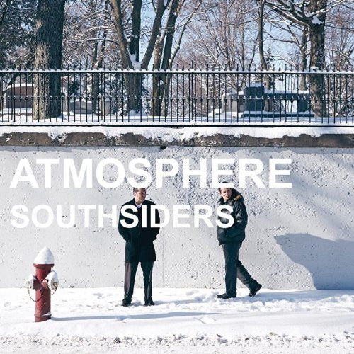 ATMOSPHERE SOUTHSIDERS LP VINYL 33RPM NEW