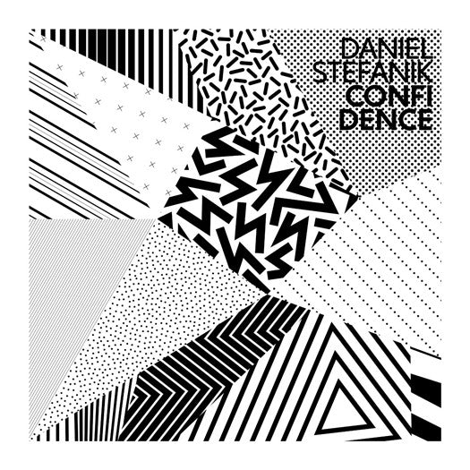 DANIEL STEFANIK CONFIDENCE LP VINYL 33RPM NEW DOUBLE LP