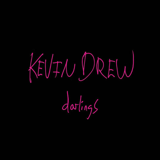 KEVIN DREW DARLINGS LP VINYL NEW (US) 33RPM