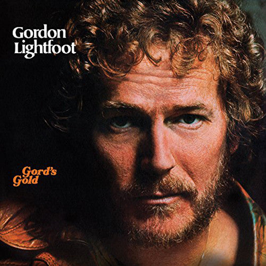 GORDON LIGHTFOOT GORD'S GOLD LIMITED EDITION LP VINYL NEW (US) 33RPM