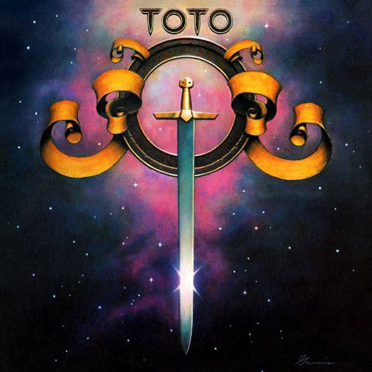 TOTO TOTO LP VINYL NEW (US) 33RPM LIMITED EDITION