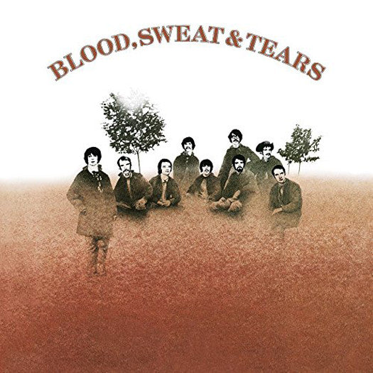 BLOOD SWEAT & TEARS LP VINYL NEW (US) 33RPM LIMITED EDITION