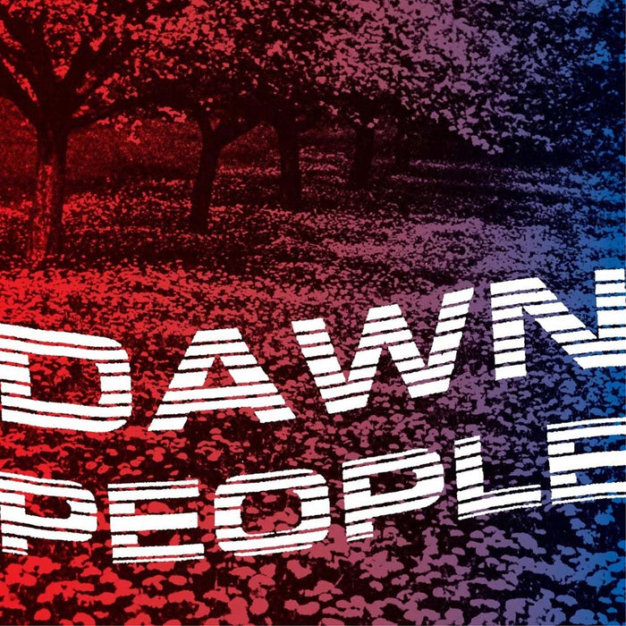 DAWN PEOPLE The Star Is Your Future LP NEW 2017