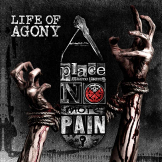 LIFE OF AGONY A Place Where Theres No More LP Vinyl NEW 2017