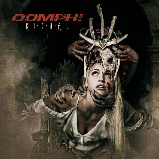 Oomph Ritual Vinyl LP New 2019